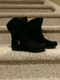 New 9M Rampage Bootie
