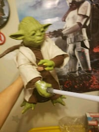 Yoda phrases and sounds Kitchener, N2A 1S8