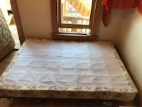 Box Spring- Full Size Denver, 80218