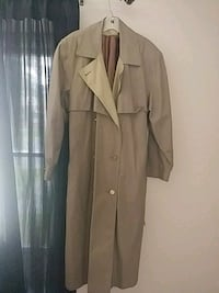 brown button-up coat Woodbridge, 22192