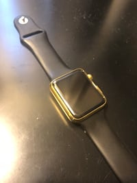Gold Apple Watch Edition Style Upper Marlboro, 20772