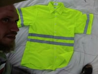 2x construction/reflective shirts Middle River, 21220
