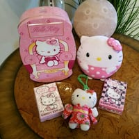 Lot ...Hello KITTY  Laval, H7S 1L4