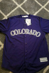 Authentic Colorado Jersey  Grand Junction, 81501