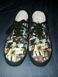Supernatural collage shoes  Clearwater, 33763