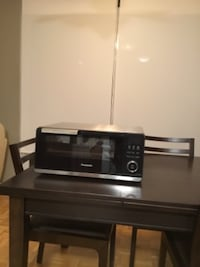Panasonic Induction Microwave TORONTO
