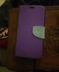 purple and white smartphone case Dundalk
