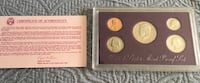 1992-S  United States Mint ProofSet