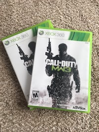 Call of Duty: Modern Warfare 3 - Xbox 360 Fairfax