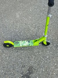 Children's Mavrix Scooter  Brampton, L7A 2H7