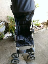 Black umbrella stroller Bartow, 33830