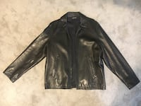 Nautica leather jacket Belle Chasse, 70037