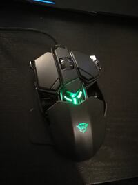 Trust GXT 138 X-RAY Illuminated Gaming Mouse 6689 km