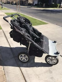 Baby Stroller Vancouver