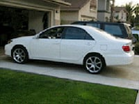 Toyota Camry Contact me at mck.16amy@gmail.C()m  Fairview, 97024