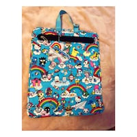 Jujube rainbow dream wet bag  Toronto, M3N 1S1