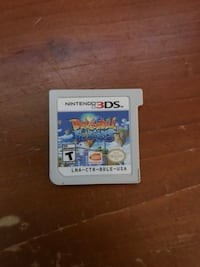 Dragon ball 3ds game