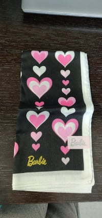 BNWT Barbie Handkerchief Richmond