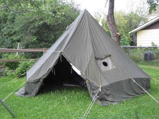 US Military best offer 5 Man Arctic Tent Army outfitter tent in Salt Lake City - letgo & US Military best offer 5 Man Arctic Tent Army outfitter tent in ...