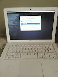white and gray laptop computer Gary, 46404