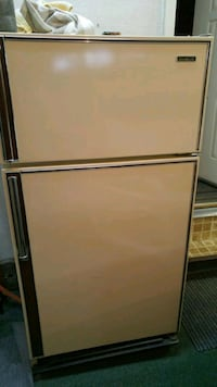 Beaumark fridge Edmonton, T5E 1X9