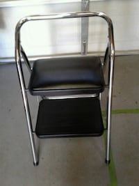 Stepping stool good condition Wilmington, 28409