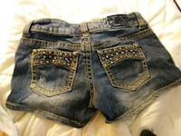 Request shorts Theodore, 36582