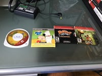 Psp sony very good condition comes with case and 13 games and family guy movie Montréal, H4M 1T3