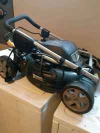 Electric lawn mower London, N5V 1Y2