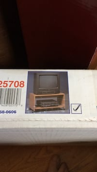 Myles TV Stand BN in Box Edmonton, T5Y
