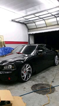 2006 Dodge Charger Springfield