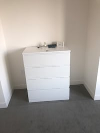 IKEA Chester drawers