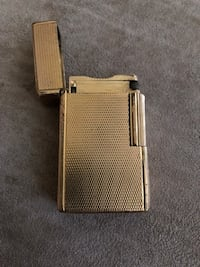 1972 DuPont Gold Plated Lighter Boynton Beach, 33435