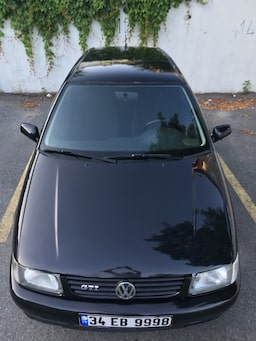 1999 Volkswagen Polo 1.6 CLASSIC FULL 690bf4f3-a42d-45b0-bf64-8dc3f4ee51b7
