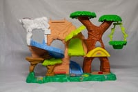 Fisher Price Little People Zoo Playset London, N6G 5R6