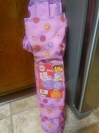 Child's Used Dora folding chair
