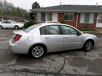 Saturn - Ion - 2004 Warren, 48092