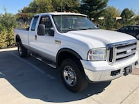 2004 Ford F-350 Super Duty Chantilly