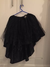 Hyde and Eek black adult tutu 41 km
