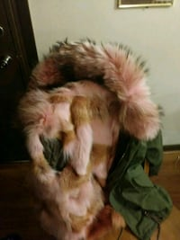 Mr. And mrs. Furs ladys fashion coat Sikeston, 63801