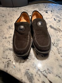 GIANNI VERSACE SHOES size8 New York, 11235