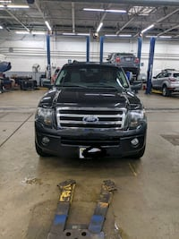 2011 Ford Expedition Limited EL Woodbridge