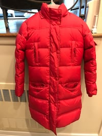 Girls Winter Coat in Excellent Condition Size 10 Valley Stream