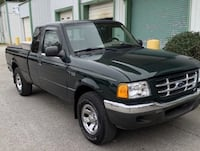 Ford - Ranger - 2002 Four Oaks, 27524
