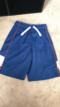 Youth Gap basketball shorts Sterling, 20165