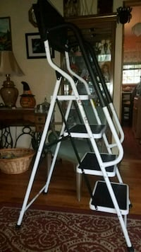 Stepladder Warren, 44484