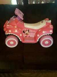 Minnie mouse bow_tique power weels