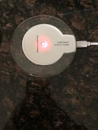 iPhone wireless charger Hilliard, 43221