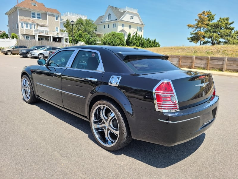 2010 Chrysler 300 Touring Only 58K Miles - CLEAN CARFAX! 7f4ae620-2479-4ae3-b4af-469118671e0e