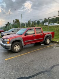 Chevrolet - Colorado - 2003 Coquitlam